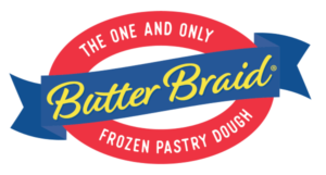 butter braid fundraising