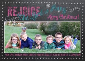 Emch Fundraising Christmas 2015